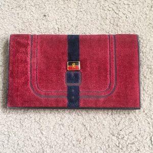 Vintage Roberta di Camerino wallet